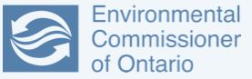 Environmental Commisioner of Ontario