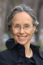Dr. Dianne Saxe, Environmental Commissioner of Ontario
