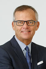 Anthony Haines, President & Chief Executive Officer, Toronto Hydro Corporation